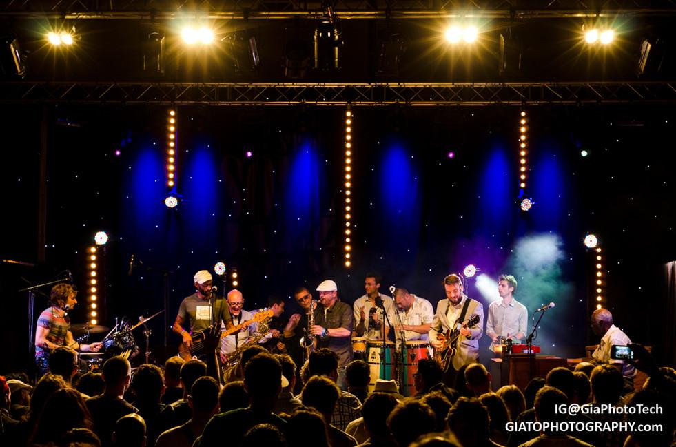 2012-07-07 Festival Soul Jazz St Paul 3