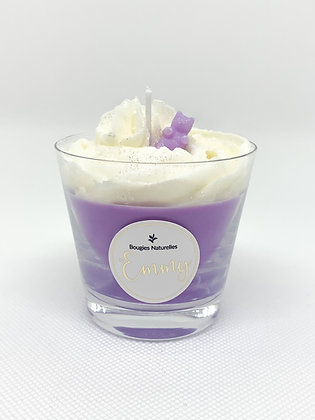 Petit Frappé Violette