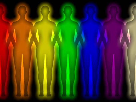 Tapping Into The Supernatural: How To See Your Aura Color