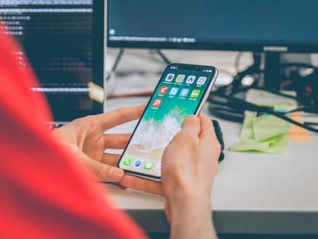 Nye versioner af KeyBalance                   – Til både app og web