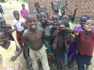 A Story From Africa: A Stubborn and Dangerous Problem