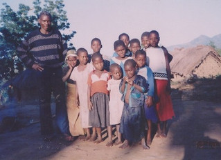 Nurturing Relationships in Malawi