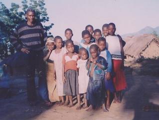 Nurturing Relationships in Malawi