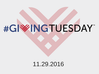 A National Day of Giving