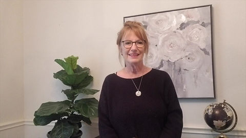 An iInvitation to study God's names.