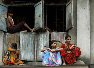 """India Recently Named """"Worst Place to be a Woman"""" Among G20 Nations"""