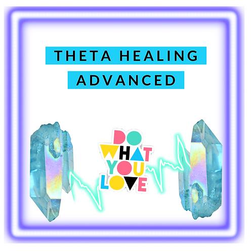 ThetaHealing® Advanced DNA Course