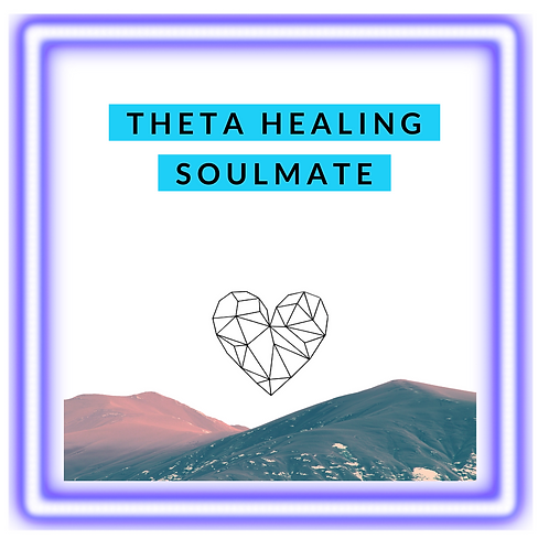 ThetaHealing® Soul Mate Practitioner Course