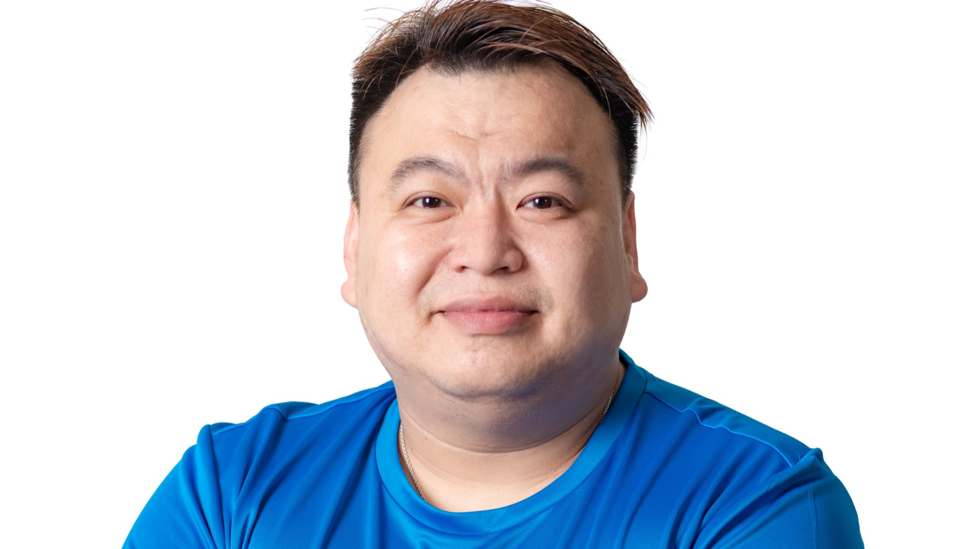 Roy Lai 黎錦文
