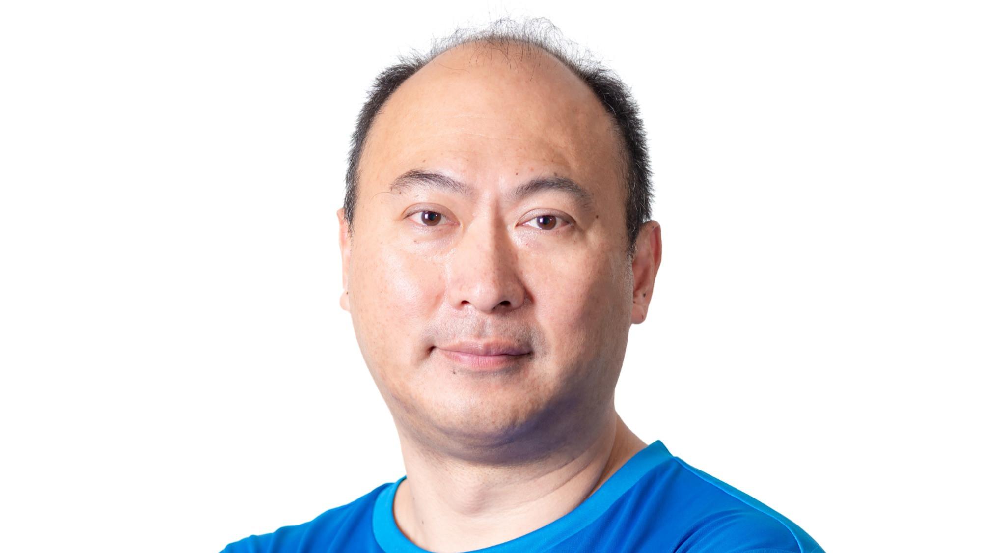 Lyman Hung 洪禮文