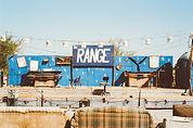 Old Range Stage