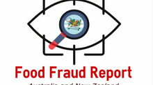 The Food Fraud Report Australia New Zealand, February 2018