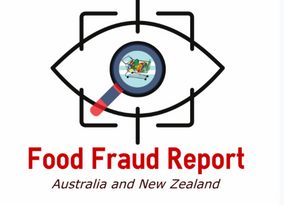 Food Fraud Report Australia and New Zealand (August 2017)