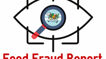 Food Fraud Report Australia and New Zealand, May 2019 'The Honey Edition'