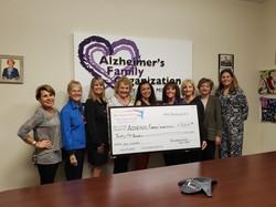 Alzheimer's Family Foundation
