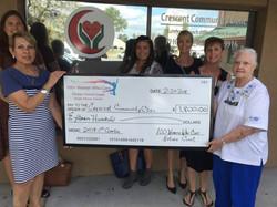 Crescent Community Clinic
