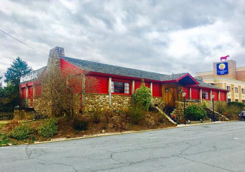 Red Horse Restaurant