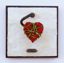 Leaden Heart Series: Captive (sold)