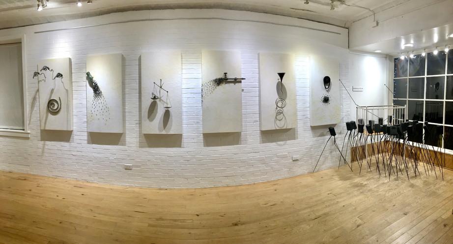 Anatomy of a Lie  |  Installation