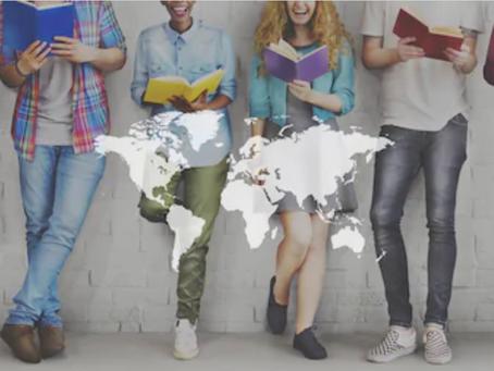 Developing Intercultural Competencies