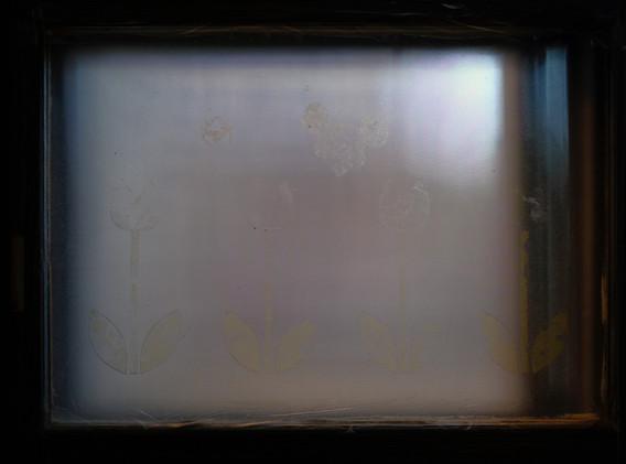 김영훈, <나는 가만히 서(恕) 있었다.>, still20(2016), 66*100cm, inkjet print, 2018