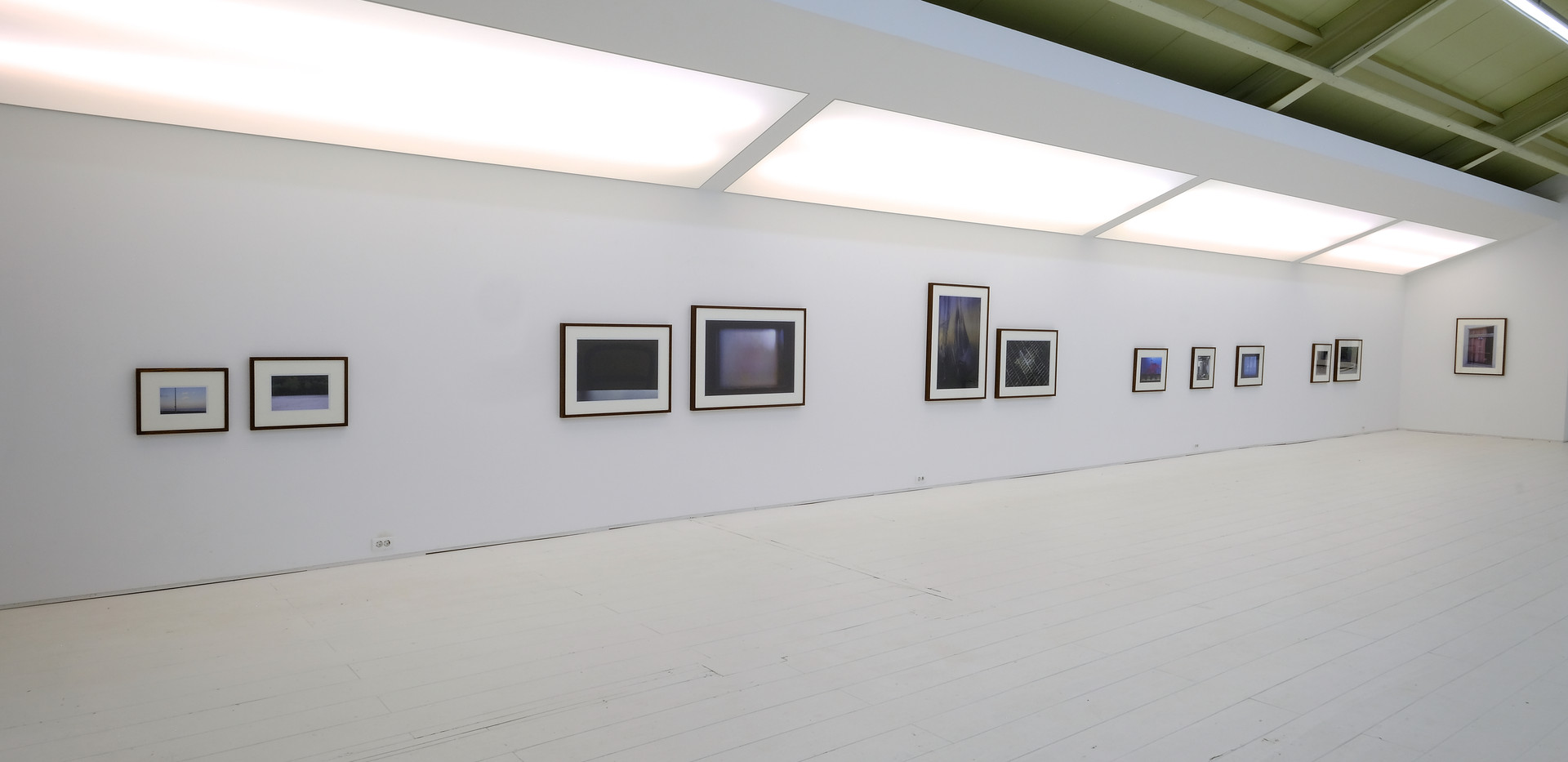 김영훈 installation view