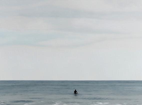 최영민, <stay>, 162.2*112.1cm, oil on canvas, 2018 (2)