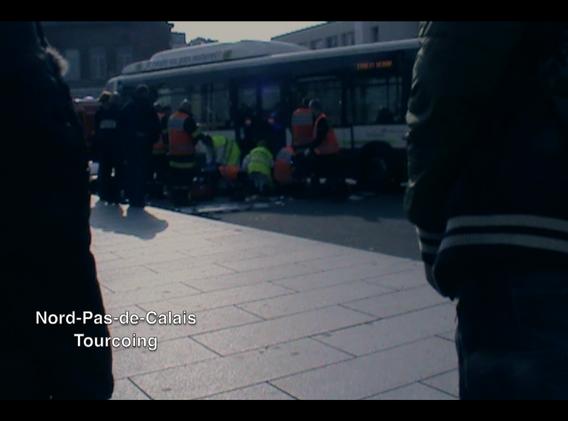 김대기, <More real than reality>, Dimention: video, 4min 42sec, 2013