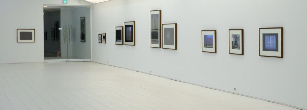 김영훈 installation view