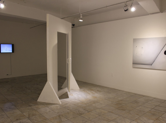 Installation veiw