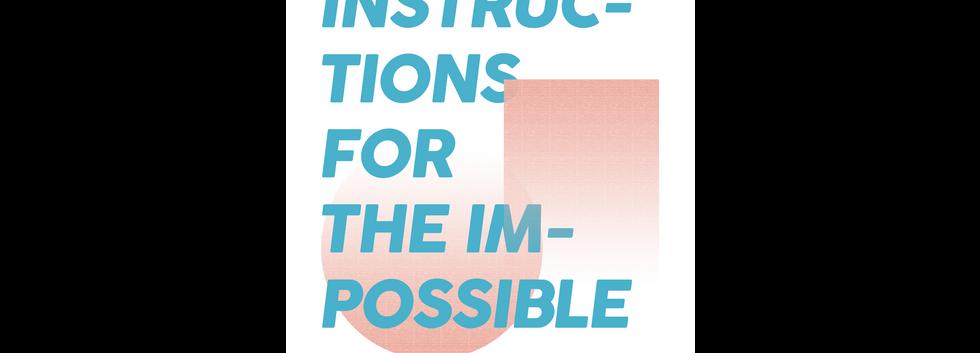 """INSTRUCTIONS FOR THE IMPOSSIBLE   이번 전시 제목인 《Instructions for the impossible》을 직역하면 """"불가능을 위한 설명서"""" 정도가 된다. 어쩌면 다소 무겁게 들릴 수도 있는 문장을 전시 제목으로 도출한 이유는 """"예술이란 무엇인가?""""와 같이 알기 어려운 답에 대한 탐구가 아니라 본 전시에 참여하는 두 작가가 삶에서 마주하는 현재의 상황을 어떻게 자신의 예술적 언어로 풀어내는지에 대한 방법적 탐구이기 때문이다. 즉 《Instructions for the impossible》은 어떤 불가능(목표)을 향한 자신만의 태도를 통한 예술적 실험을 이야기한다.  우리는 늘 질문을 통해 성장해왔다. 스스로가 누구인지, 어디에서 와서 어디로 가는지에 대한 필연적 질문은 끊임없이 따라다닌다. 오늘날 이러한 질문은 """"나는 어디에 있는가?""""와 같은 질문으로 대치된다. 여기서 '어디'라는 단어는 공간(장소)이 되기도 하고 시간(시대)이 되기도 하며, 위치나 역할을 지시하기도 한다. 두 작가는 현재를 살아가며 가지는 주체와 객체 간의 불가능할 수밖에 없는 사유의 교류에 대해 서로 다른 방식으로 풀어낸다.  김민지 작가는 불특정한 대상의 원초적 본질에 대해 질문한다. 대상은 마주했던 시간대나 특이한 경험들로 달라지기도 하고 각인된 기억이 시간이 지남에 따라 변하기도 한다. 이러한 대상은 같은 대상을 마주한 타인과 만났을 때 더 다양한 형태를 띠게 된다. 김민지 작가는 이러한 다양한 정보들을 취합하여 하나의 이미지로 재구성한다. 류은미 작가는 언어가 가지는 불완전함을 예술적 기호로써 극복하려 한다. 스스로가 마주했던 풍경이나 사물에 대한 감정을 모스 부호의 형식을 빌려 본인만의 템포와 간격을 이용하여 감각적으로 드러낸다.    기억과 감각의 불완전함, 언어가 구조적으로 가지는 불분명함 등은 작가들뿐만 아니라, 우리에게도 역시 불편함으로 다가온다. 그러나 두 작가가 함께한 《Instructions for the impossible》에서 작가들의 작업을 하나의 담론적 형태로 제한을 두진 않는다. 작가들 또한 어떤 담론과 관련된 예술적 시도를 통해 답을 구하고자 하는 태도를 취하지 않는다. 그저 불가능에 대한 가벼운 예술적 시도로써 앞으로의 작업에 대한 초석 다짐이며 방향성에 대한 탐구이다.        - 박 천"""