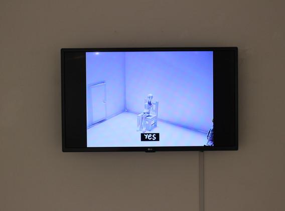 류은, 무제, Single channel video, 2min 5sec, 2020
