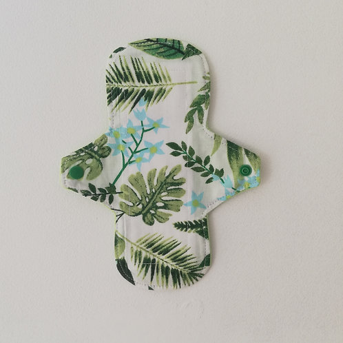 Long panty liner LEAFS