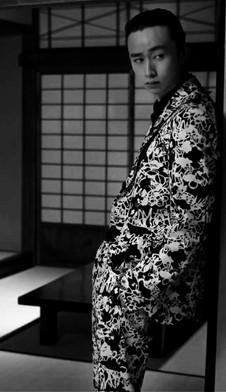 yamashita shohei
