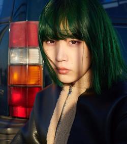 New Face  yuina