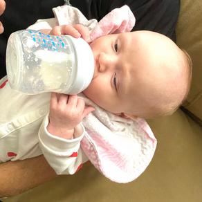 Facilitating Formula Feeding