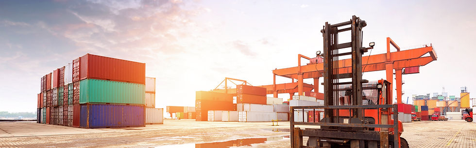Logistics , Freight, Jamaica