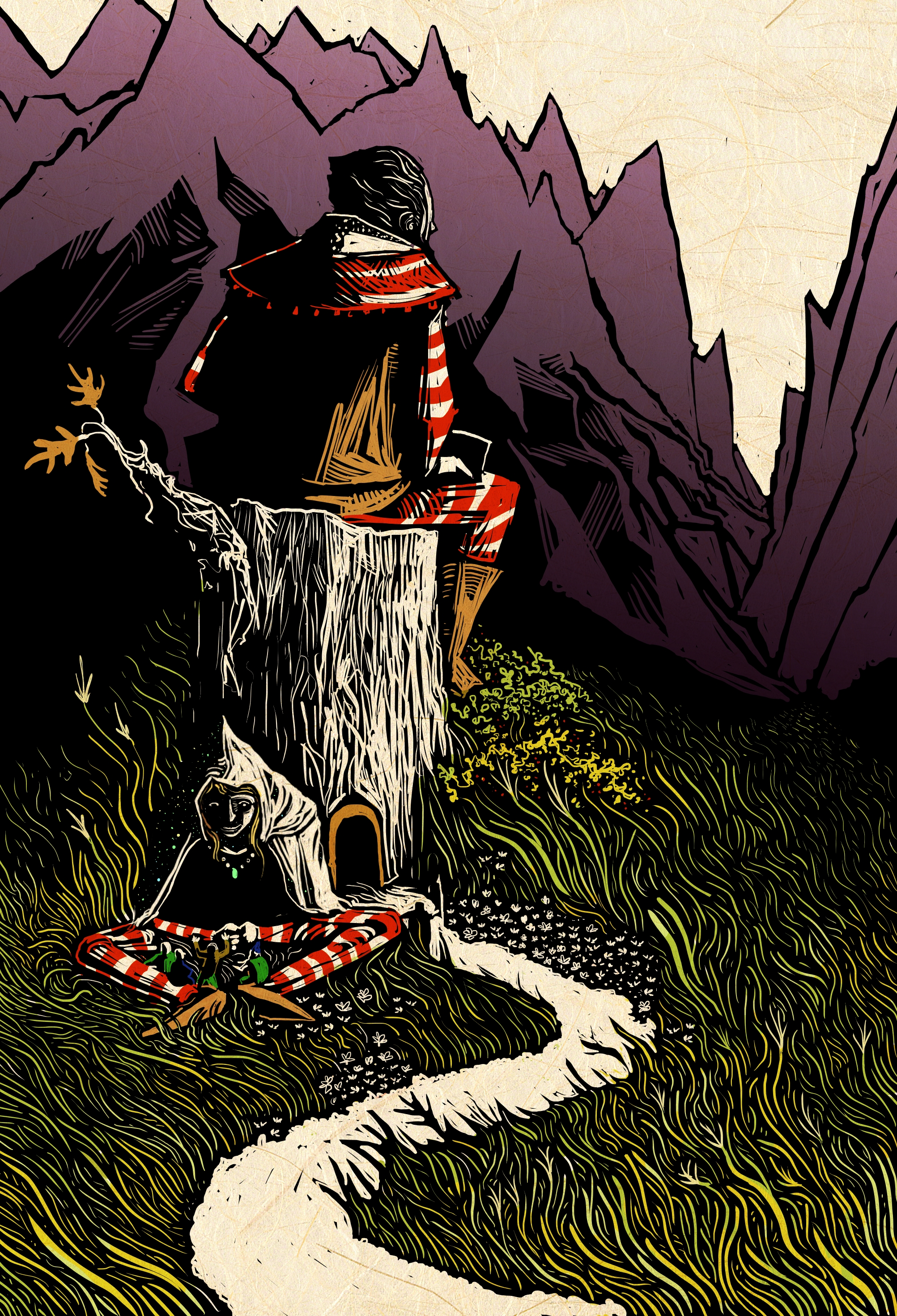 The Midnight Vally