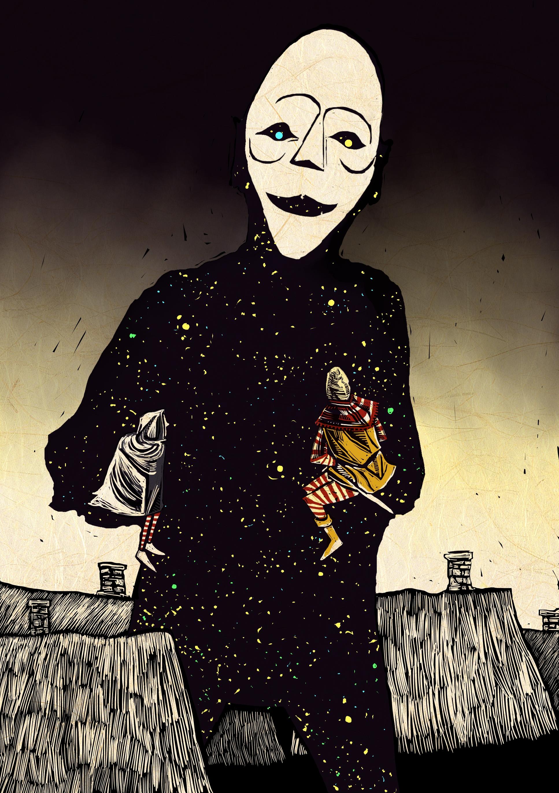 The Night Man
