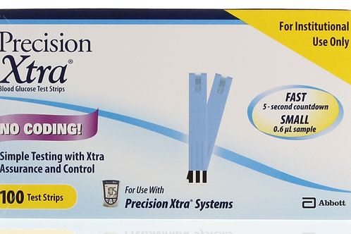 Precision Xtra 100 Retail