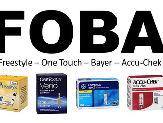 What is FOBA?