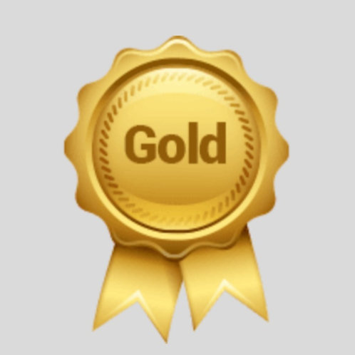 Gold Package 120 Days Plus 14 Tradelines - Business Profile Builder Program