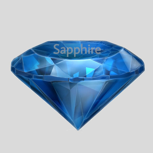 Sapphire Package With Aged Shelf Corporation - Business Profile Builder Program