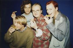 På NRK (1995)