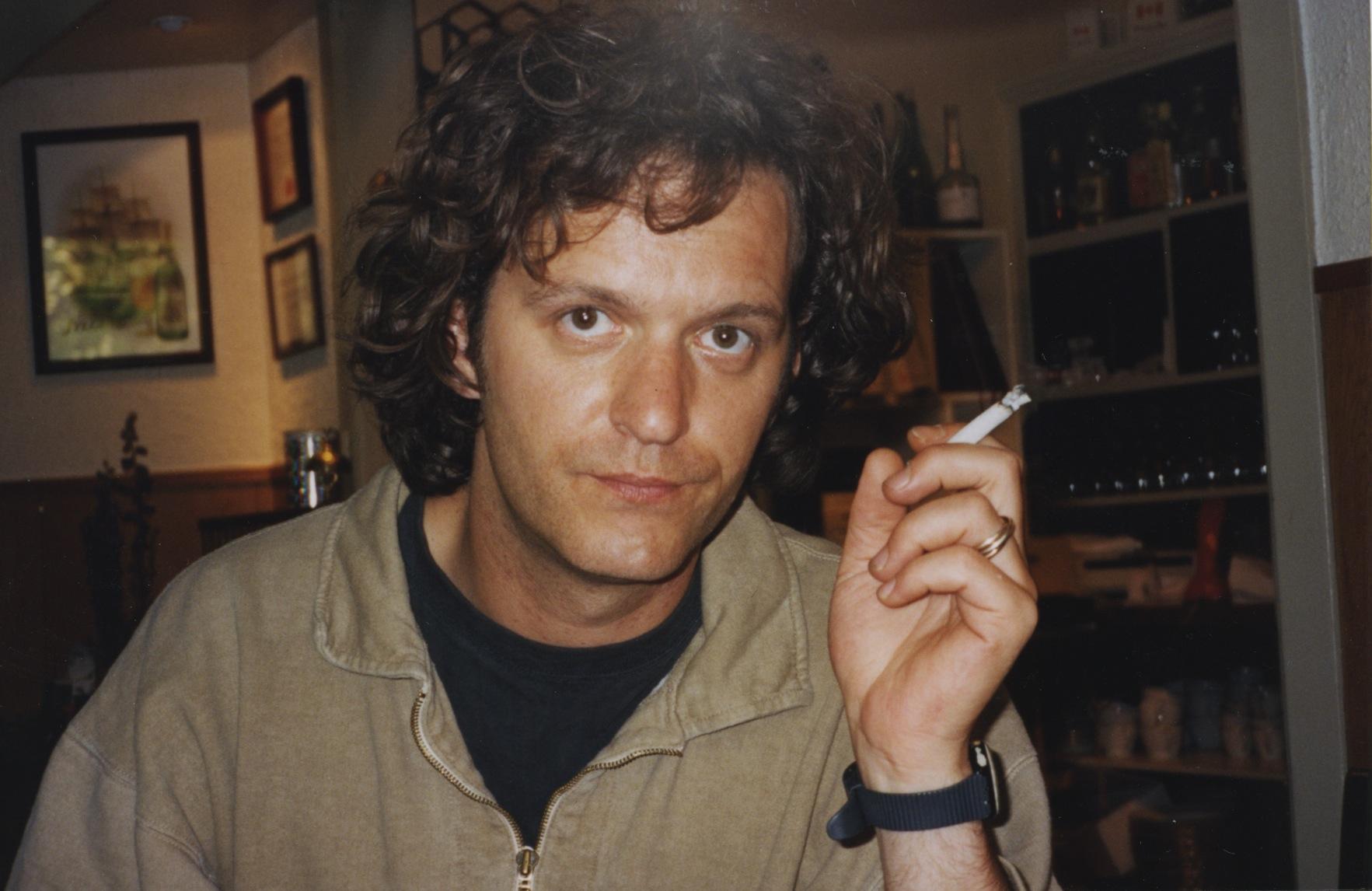 Lars Beckstrøm