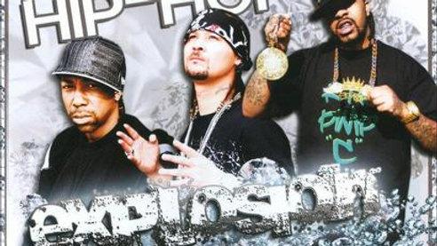 Hi Power Presents: Hip Hop Explosion