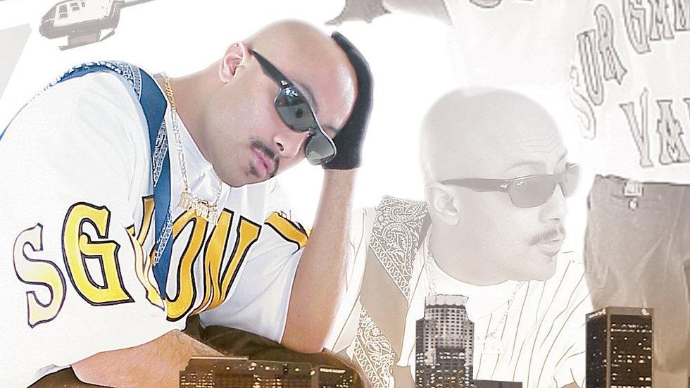 Mr.Capone-E - Last Man Standing