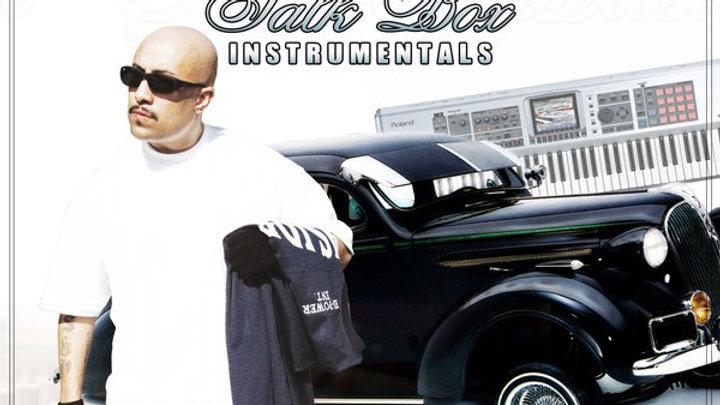Ol' Skool: Talk Box Instrumentals By Terry 'Zapp' Troutman