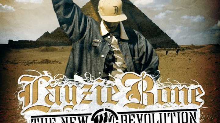 Layzie Bone - The New Revolution