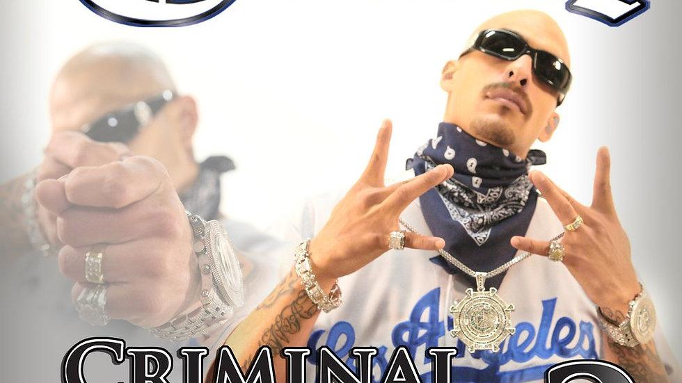 Mr.Criminal - Criminal Mentality 2